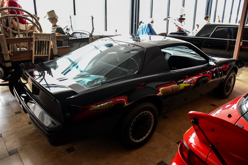 1989 pontiac firebird k i t t