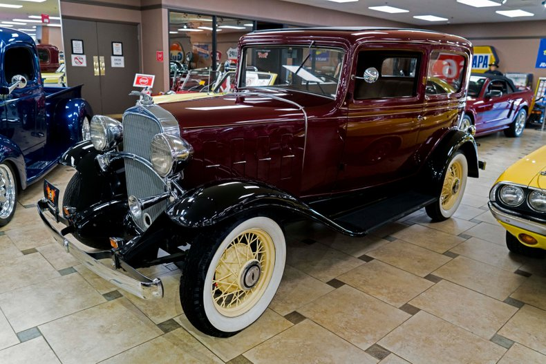 1932 Chevrolet BA Confederate For Sale