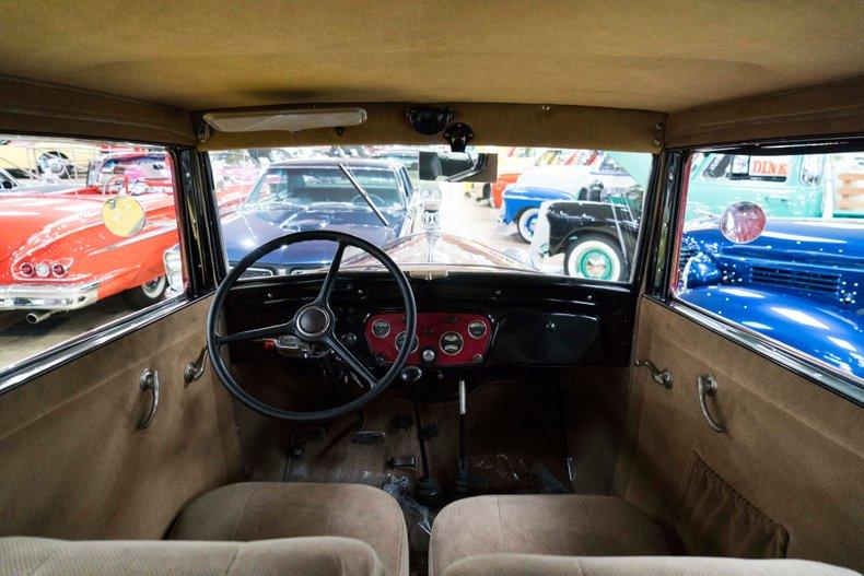 1932 chevrolet ba confederate sedan