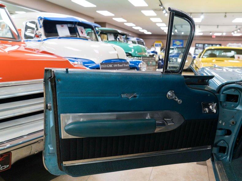 1959 cadillac series 62 flat top
