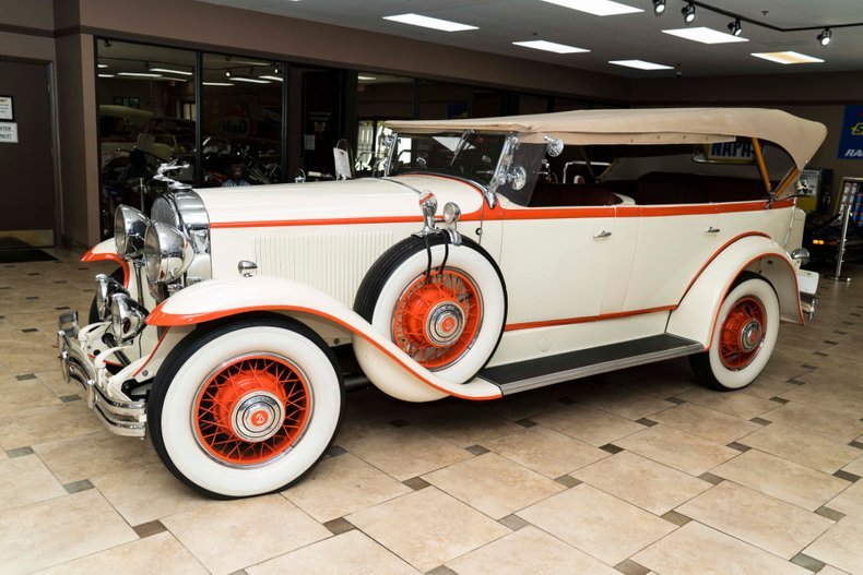1931 Buick 95 For Sale