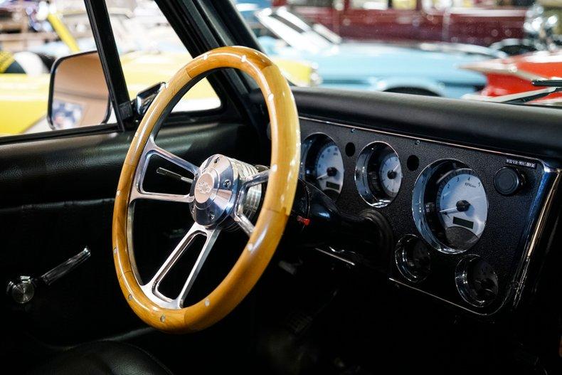 1969 chevrolet c 10