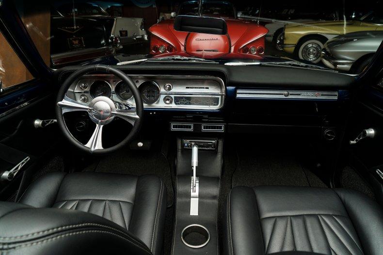 1965 chevrolet malibu ss convertible