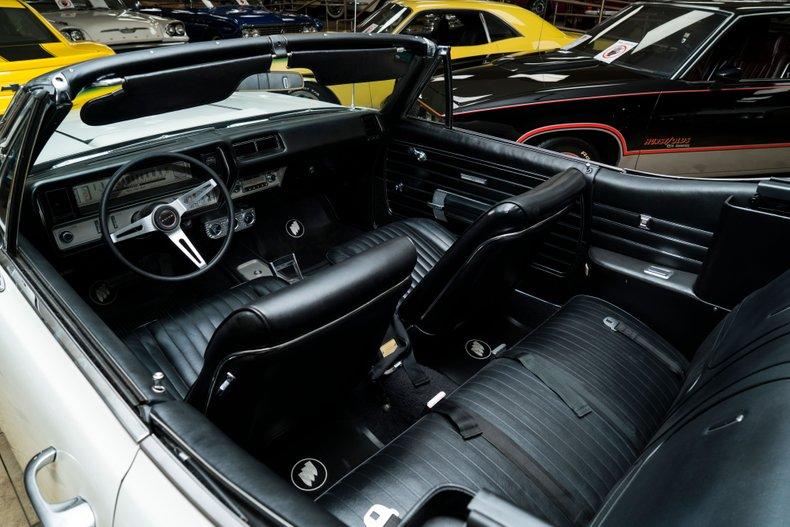 1968 buick gran sport 400 convertible