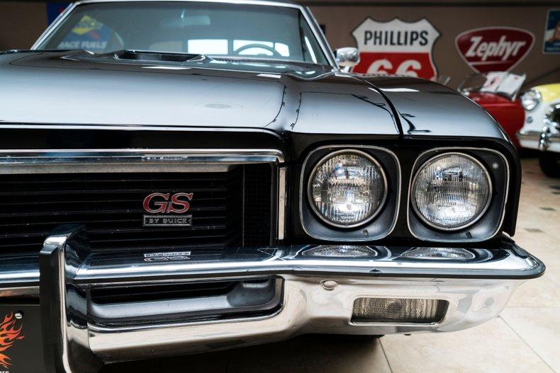 1972 buick gran sport 455 stage 1