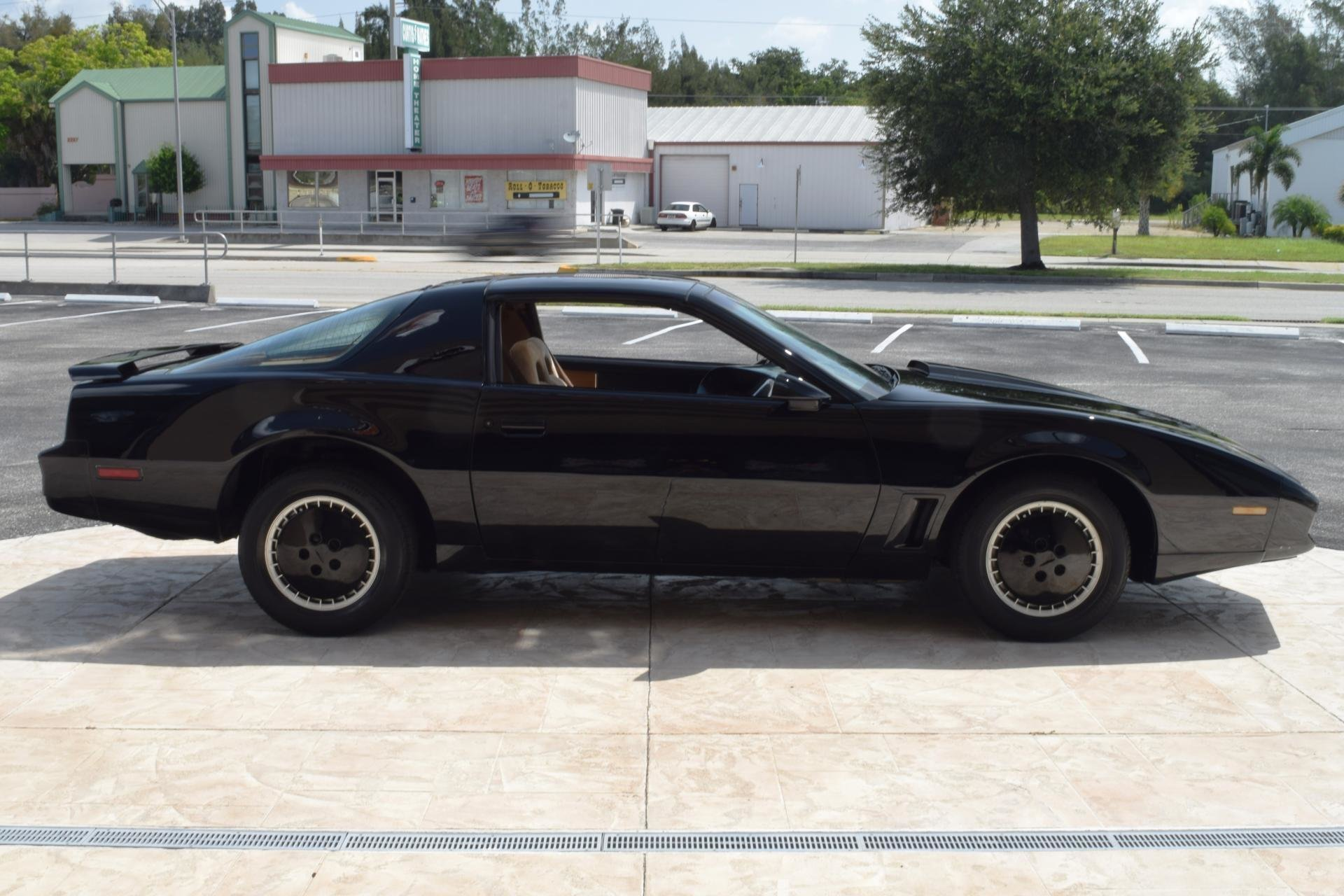 1982 Pontiac Trans Am Ideal Classic Cars Llc