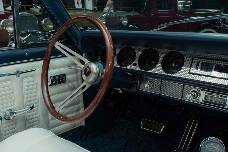 1964 pontiac lemans gto 389c i