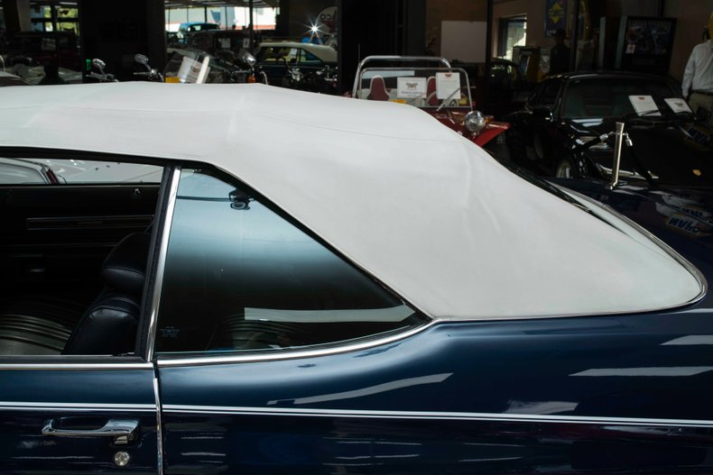 1973 buick centurion convertible