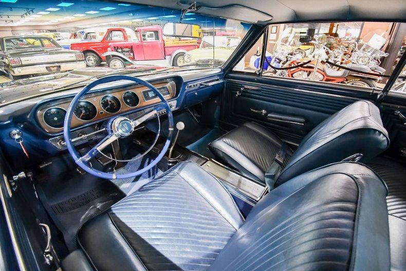 1965 pontiac gto 389c i tri power