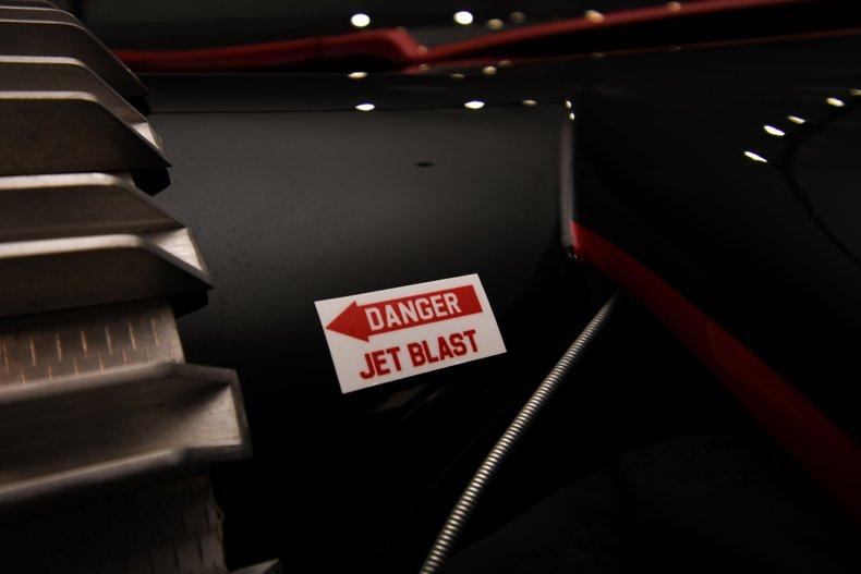 1966 batmobile jet powered movie car