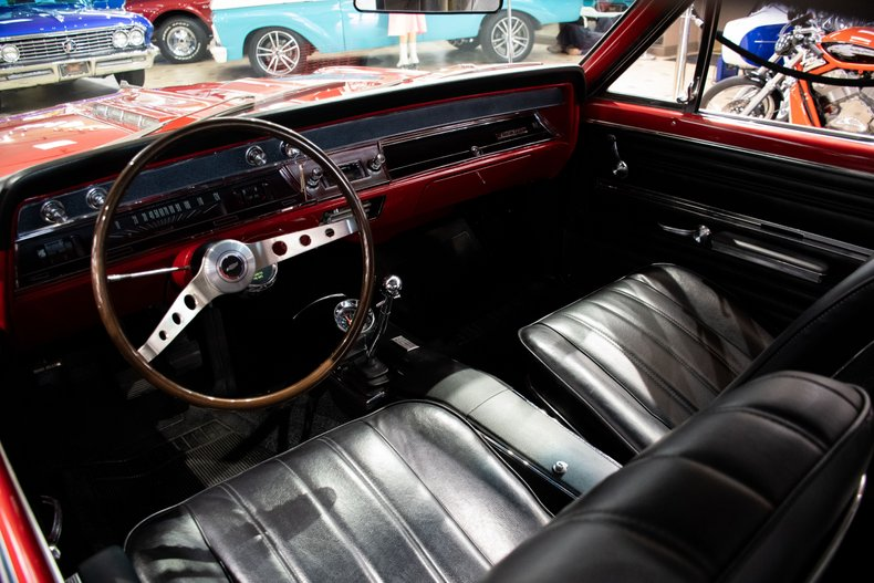 1966 chevrolet chevelle ss396 4 speed