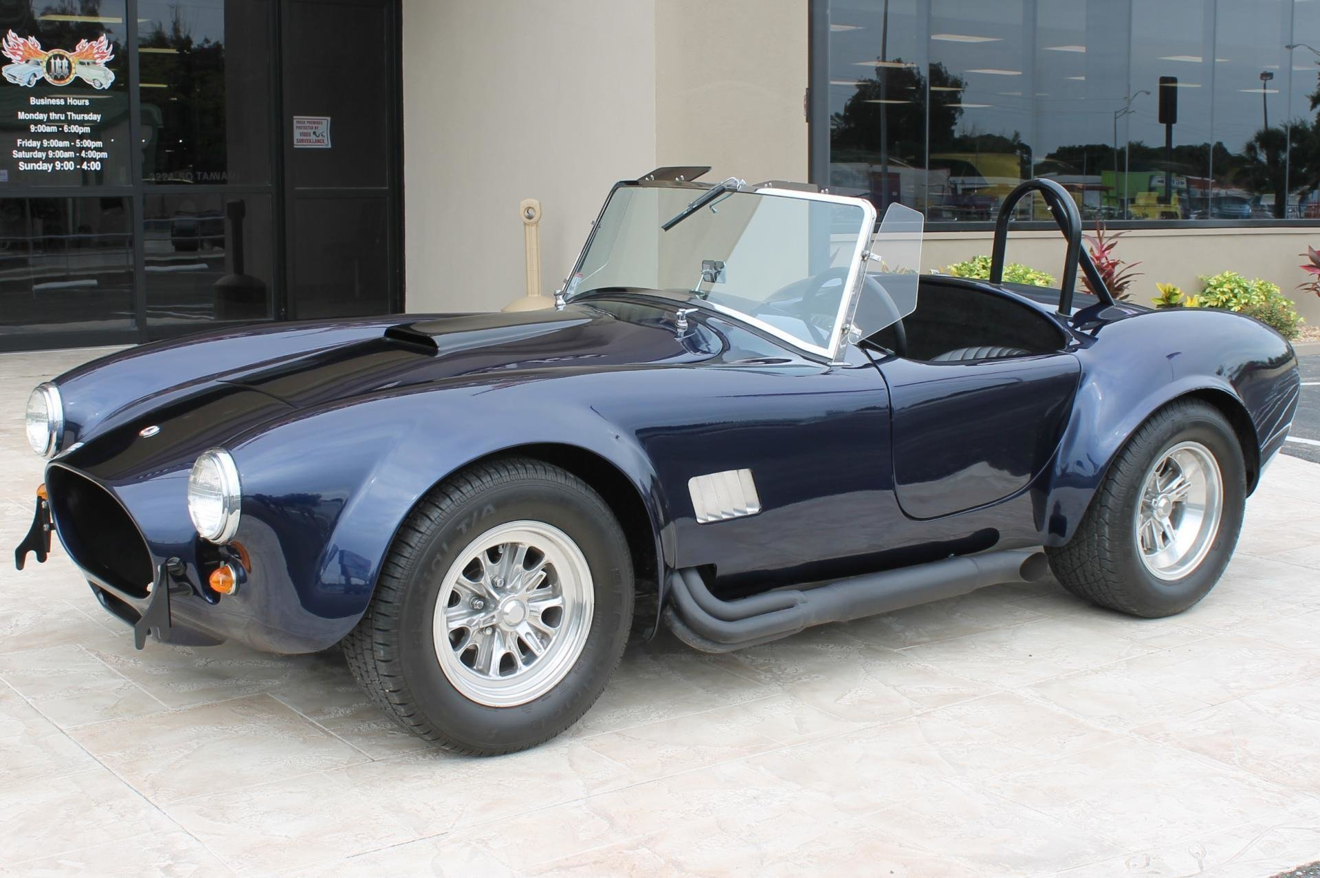 1967 Shelby Cobra | Ideal Classic Cars LLC