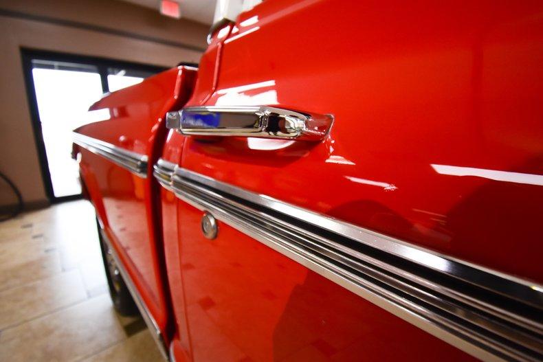 1970 chevrolet cst 10 v8 auto ps pb a c