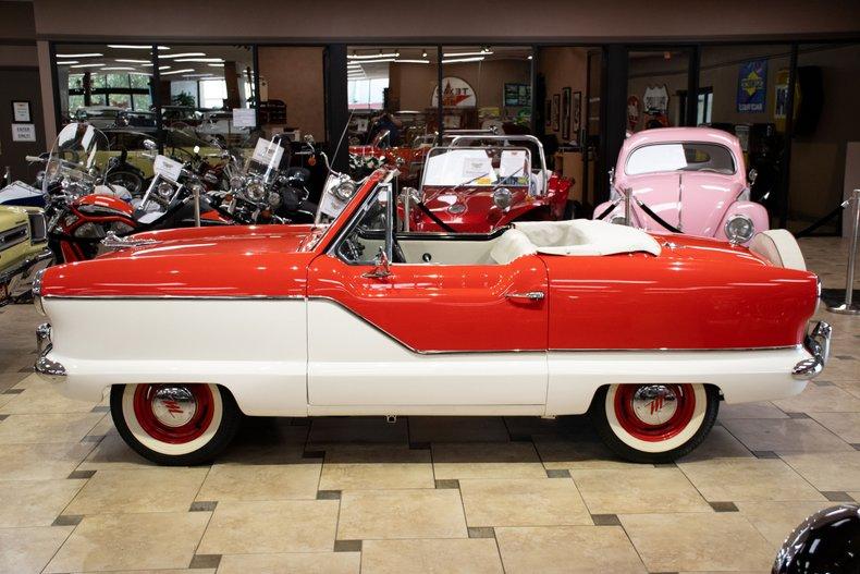 1960 nash metropolitan 1500