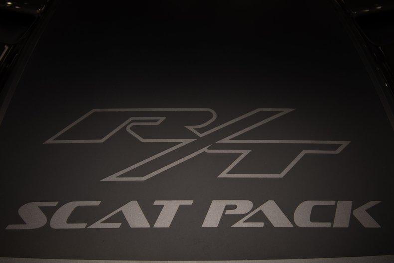 2016 dodge challenger r t scat pack