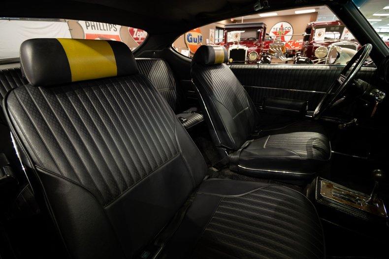 1969 oldsmobile 442 hurst olds