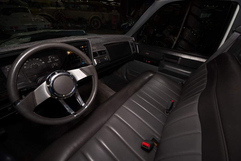 1988 chevrolet c k 1500
