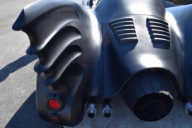 1995 z movie car batmobile
