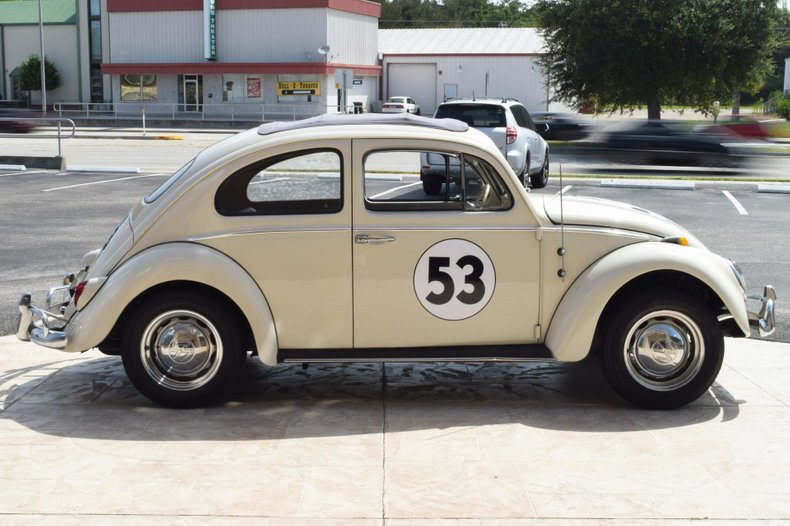1962 z movie car herbie 3