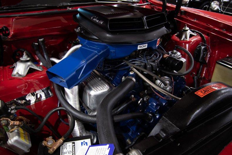 1971 ford torino cobra 429