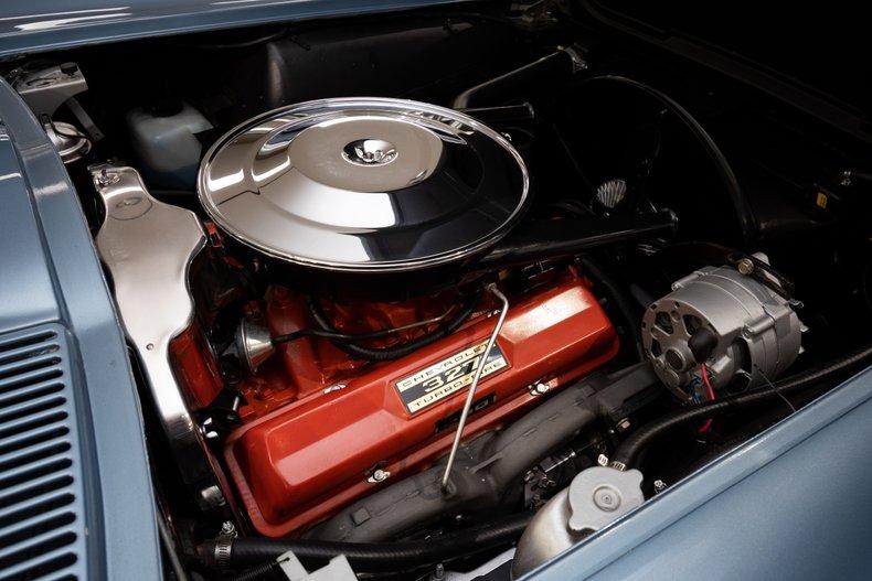 1964 chevrolet corvette convertible
