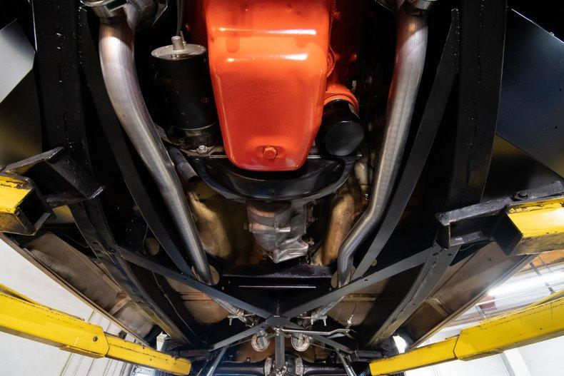 1961 chevrolet corvette fuelie 1 of 118