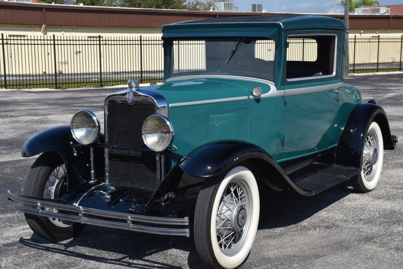 1930 chevrolet 3 window
