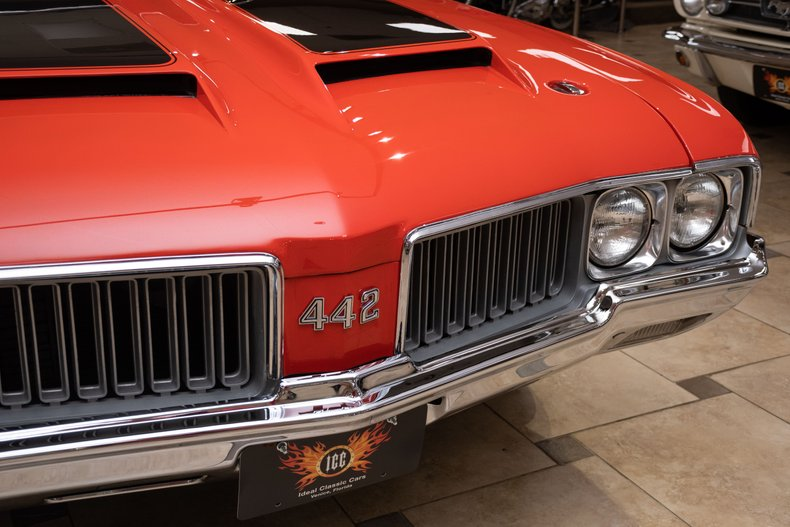 1970 oldsmobile 442 real w 30 convertible