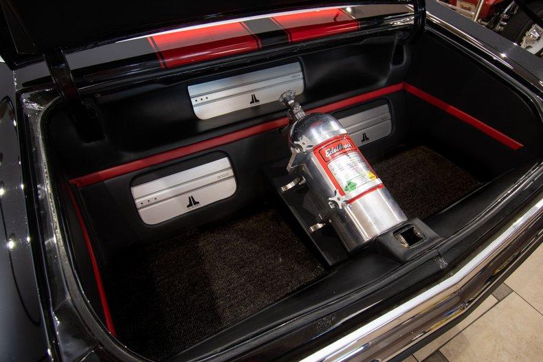1970 chevrolet chevelle ss454 restomod