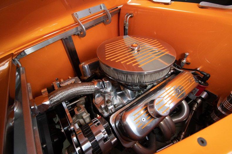 1937 ford streetrod