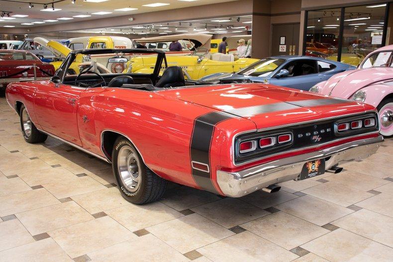 1970 dodge coronet r t convertible
