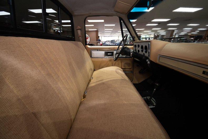 1980 chevrolet k10 silverado