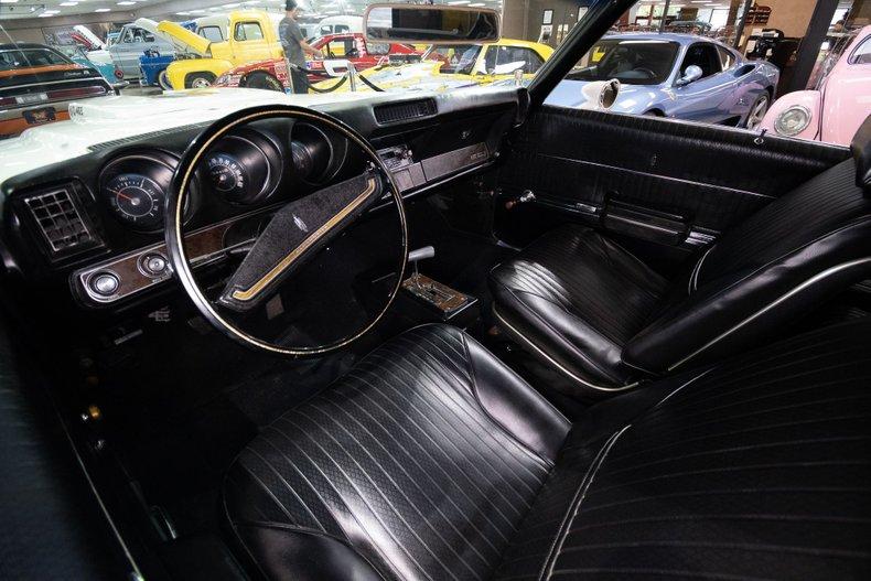 1969 oldsmobile 442 hurst olds 1 of 906