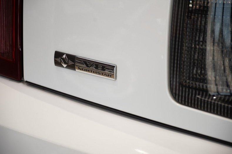 2008 cadillac xlr alpine white edition