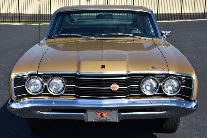 1968 mercury cyclone gt 1 of 1