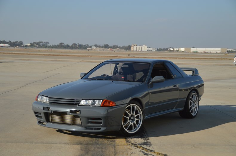 1990 Nissan Skyline For Sale