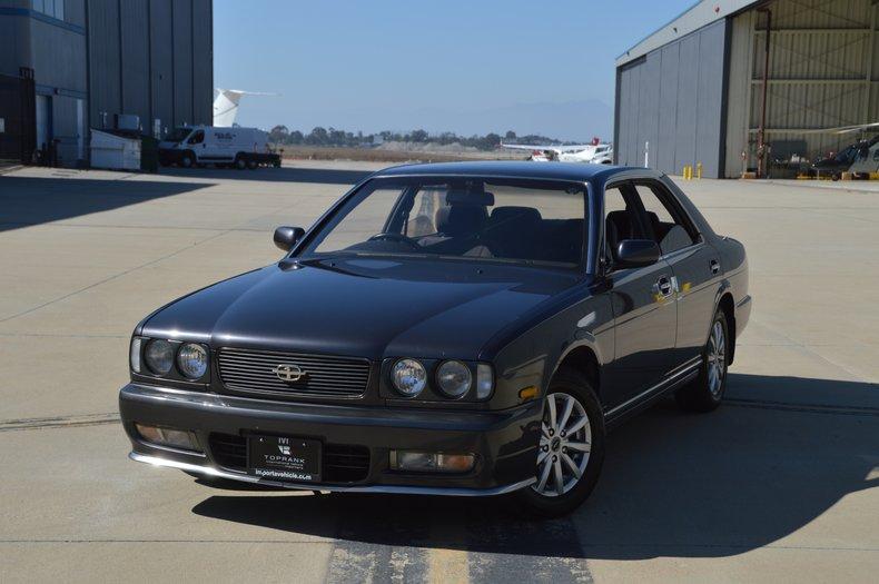 1993 Nissan Gloria For Sale