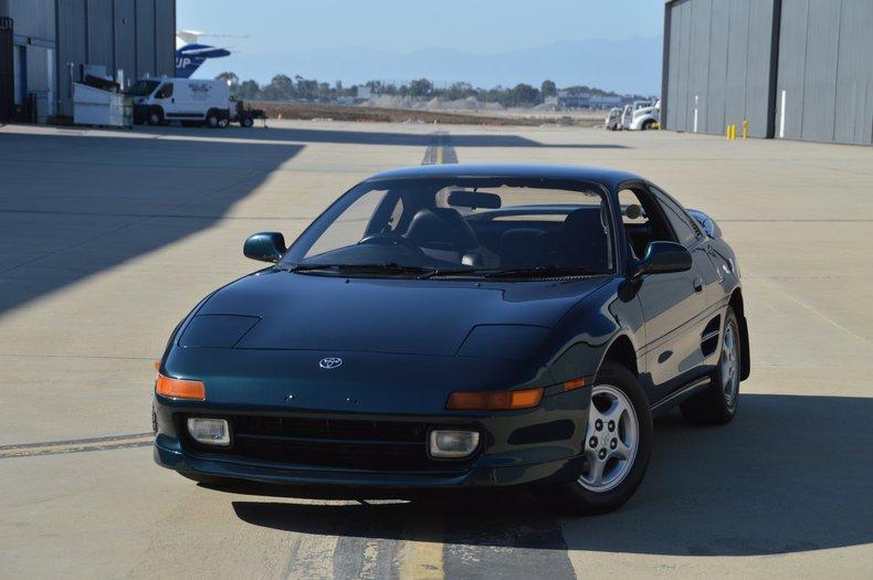 International Vehicle Importers >> 1991 Toyota MR2 | Toprank Importers