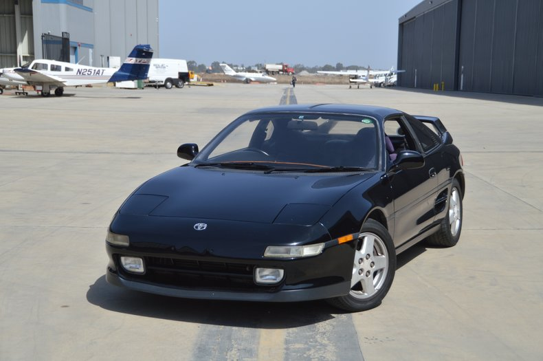 1993 Toyota MR2 For Sale