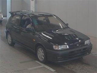 1993 Nissan Pulsar