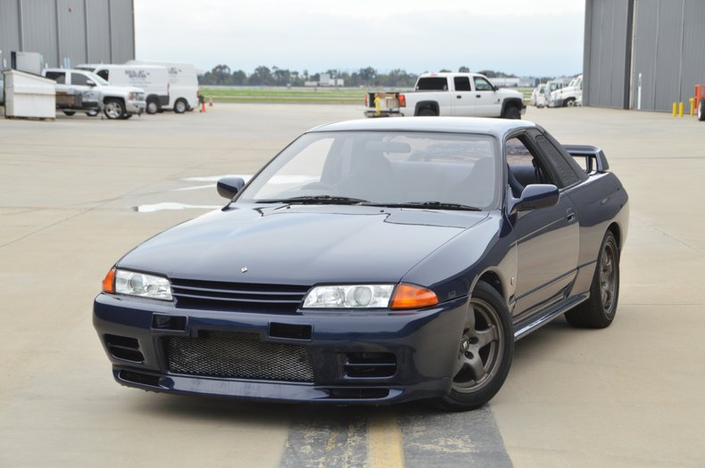 1991 Nissan Skyline For Sale