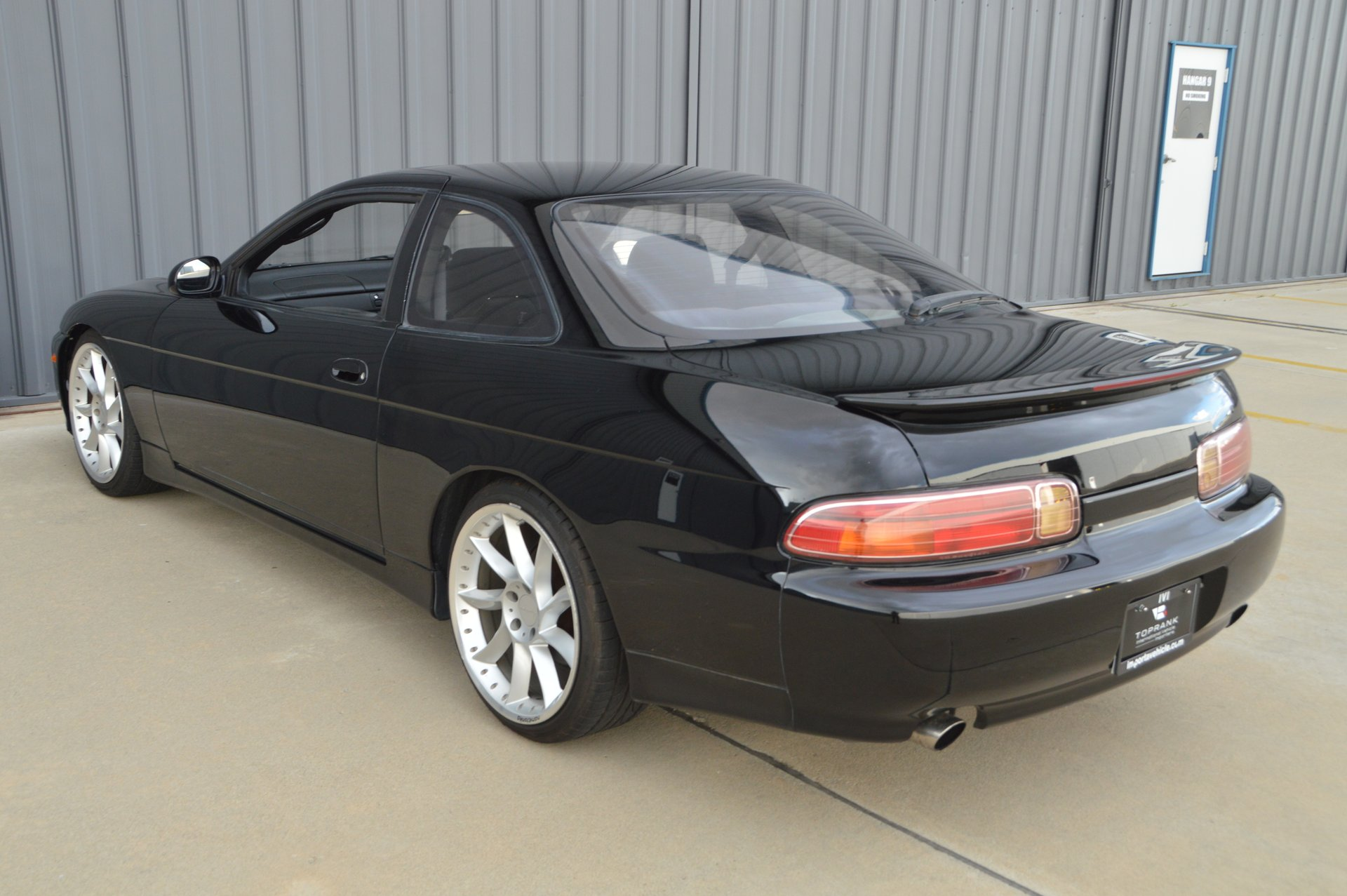 1992 Toyota Soarer for sale #64748 | Motorious