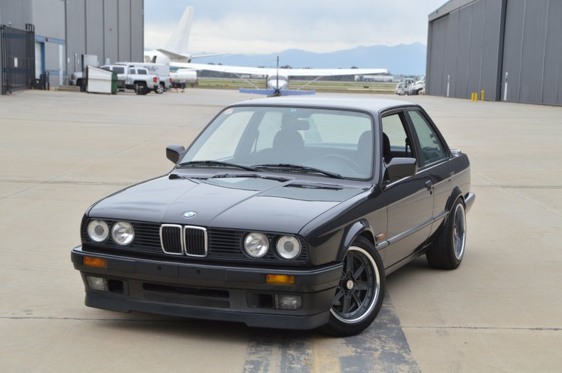 1989 BMW 3 Series For Sale
