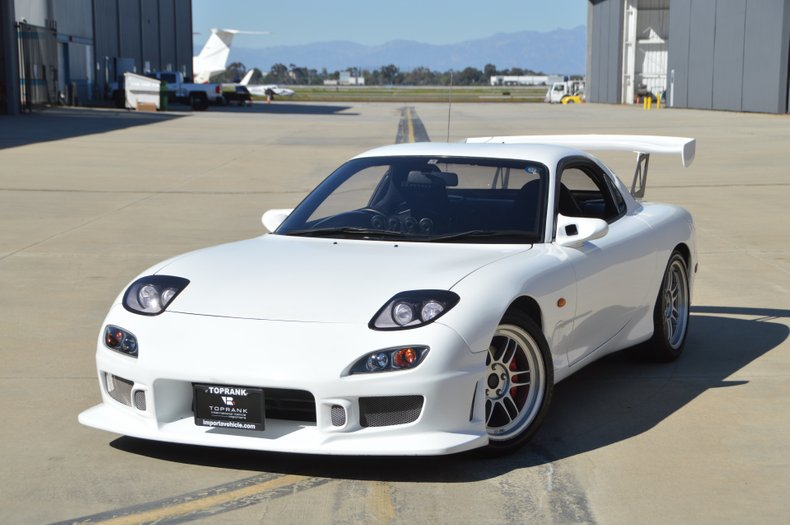 1992 Mazda RX-7 For Sale