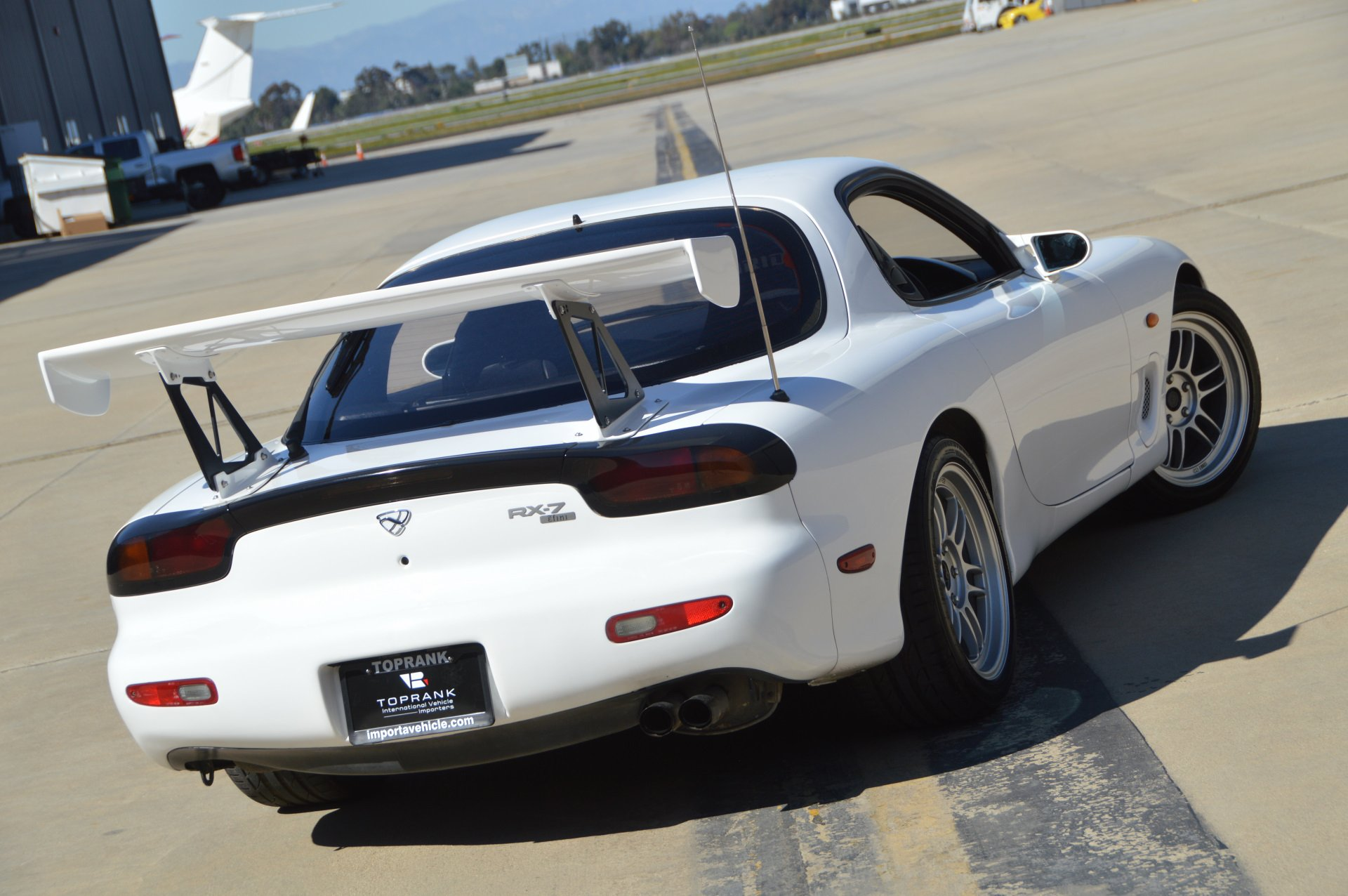 1992 Mazda RX-7 for sale #69335   Motorious
