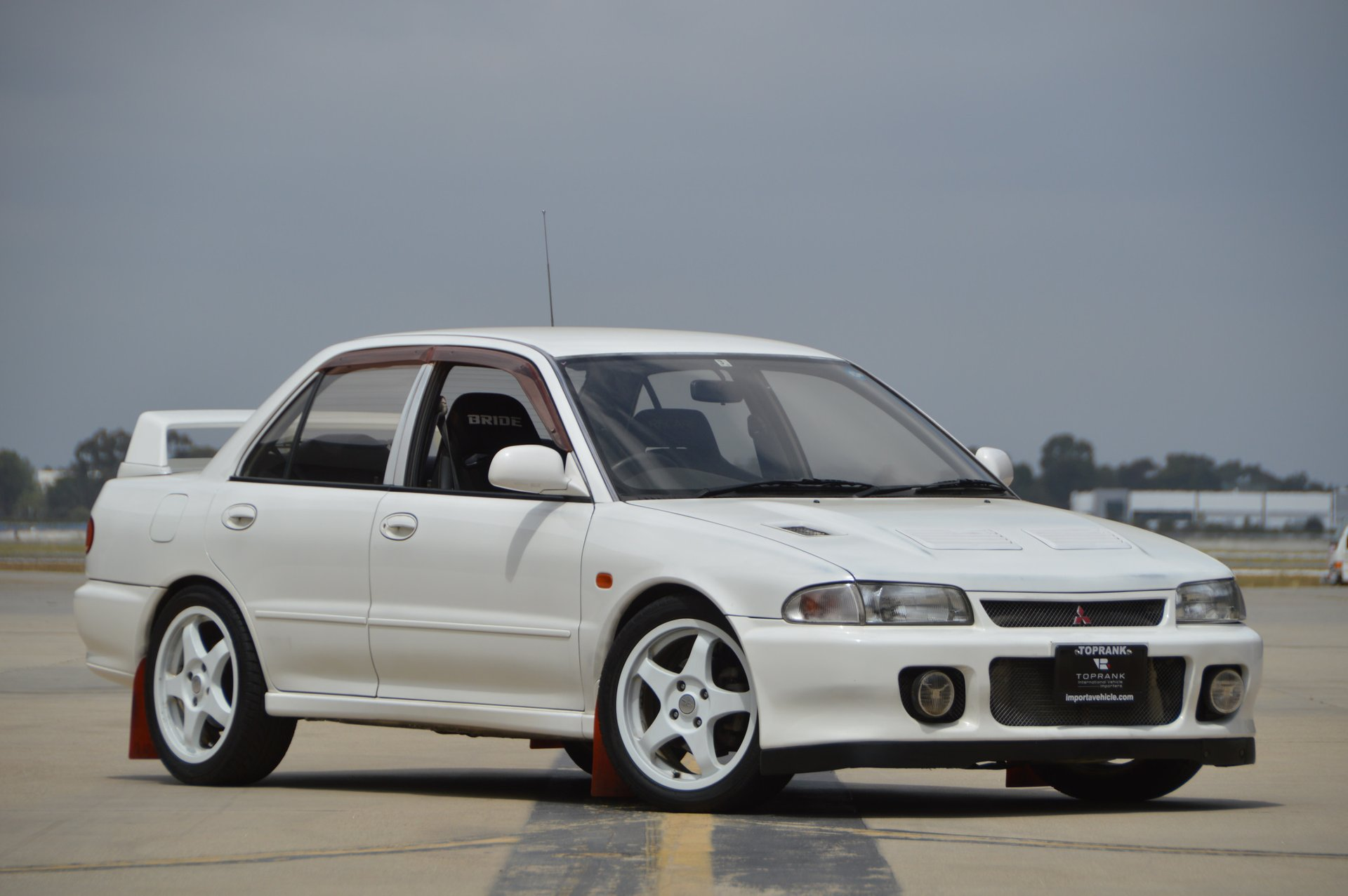 1994 Mitsubishi Lancer Evolution