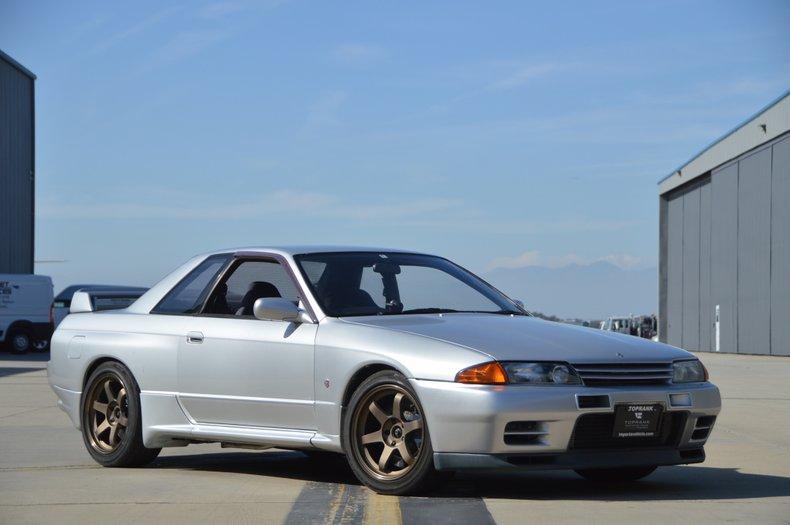 1994 Nissan Skyline For Sale