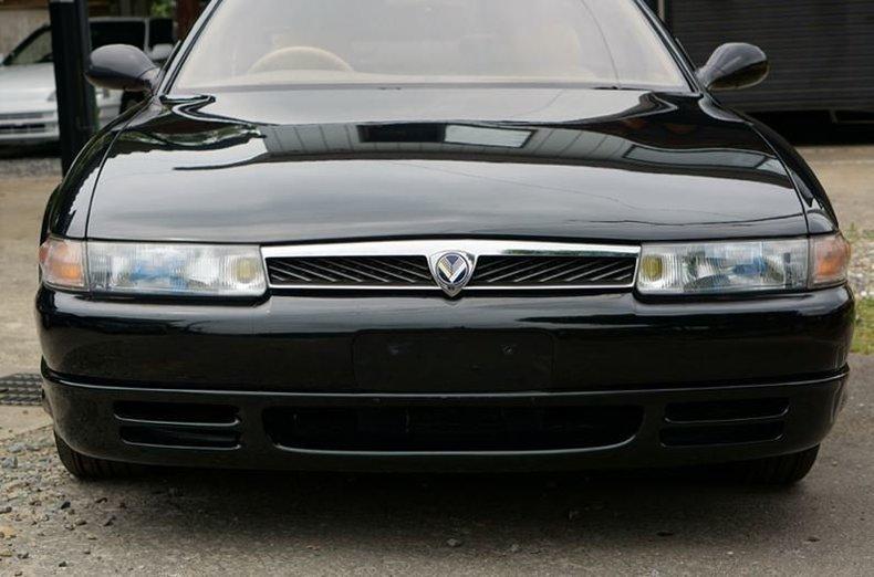 1994 Mazda Cosmo