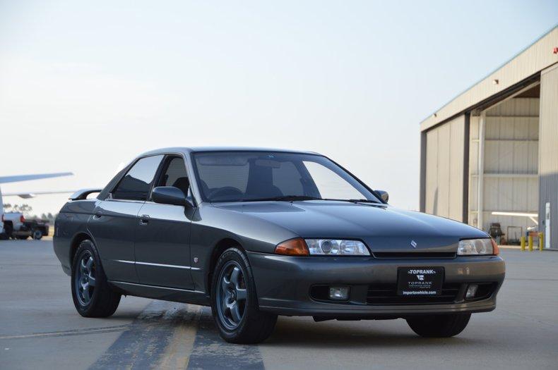 1993 Nissan Skyline For Sale