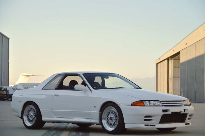 1994 Nissan Skyline For Sale